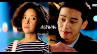 Sung-Joon + Hye-jin : She Was Pretty MV -Close to you
