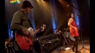 Amaral - Días De Verano (Live)