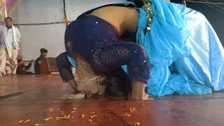 Paro Rani nagin dhun nach program 2020 new Deepak Kumar Rampur chay