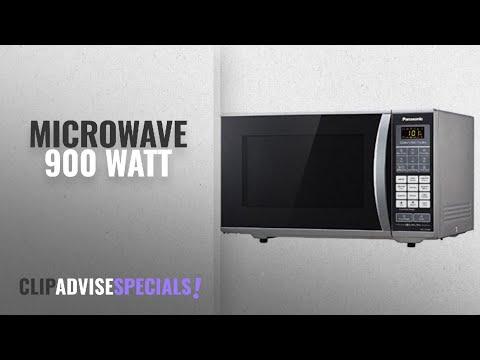 Top 10 Microwave 900 Watt [2018]: Panasonic 27 L Convection Microwave Oven (NN-CT644M, Black)
