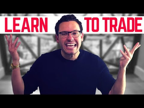Penny Stocks for Beginners: PAY to LEARN?! - YouTube