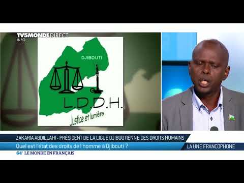 Djibouti : Des perspectives d'investissement moroses [The Morning Call] (Africanews, 31-05-18)