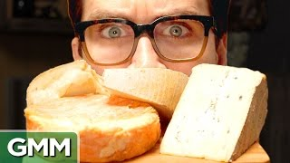 Name That Cheese - Taste Test - Video Youtube