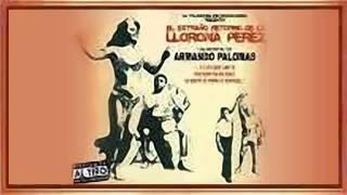 Cronica De Amor En Dos Tiempos De 45 (Audio) - Armando Palomas (Video)