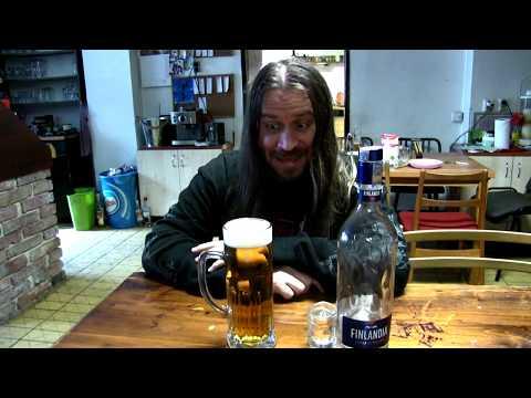 Laters - Laters - Pivo po ránu (videoklip)