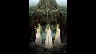 Calling the Norns