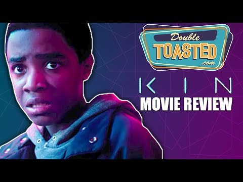 KIN MOVIE REVIEW – A BAD MIXTURE OF DRAMA AND SCI FI?