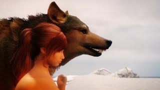 Skyrim Mods Review 58: True Wolves