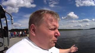 Рыбалка в мотыгино красноярский край