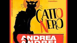ANDREA ANDREI - GATTO NERO 🐾 (Prod. Rectone)