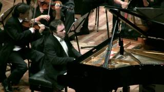 Part 2 - Mursky plays Prokofiev Piano Concerto No.3 - APO Eckehard Stier