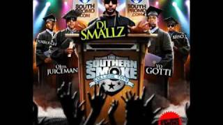 Waka Flocka Flame Ft. Diddy, Rick Ross & Gucci Mane - O Let's Do It (Remix) [New 2010/Explicit]