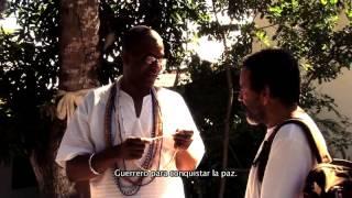 Diario de viaje - Brasil, Salvador Bahía