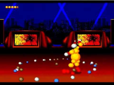 Ballz 3D: The Battle of the Ballz