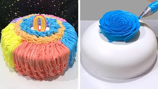 Top 7 Creative Cake Decorating Ideas Youll Love | Quick Chocolate Recipe | Homemade Cake Decorating
