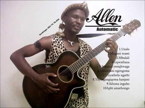 Allen *AUTOMATIC* Miya_ Uzalo
