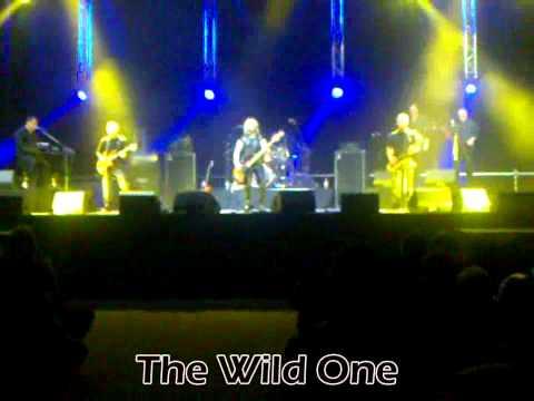 Suzi Quatro Live In Riga 2011