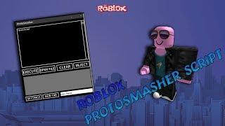 Who Made Protosmasher