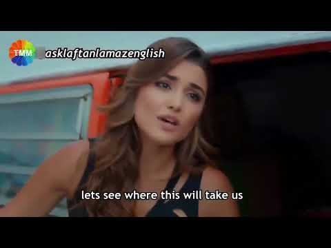 Ask Laftan Anlamaz - Episode 12- Part 11 - English Subtitles