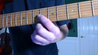 Guitar Lesson: How to Recognize Dead Strings