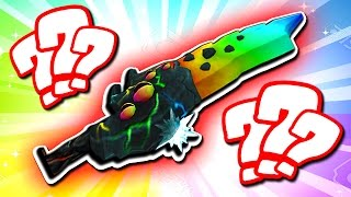 Is The Rainbow Seer The Best Knife Roblox Assassin