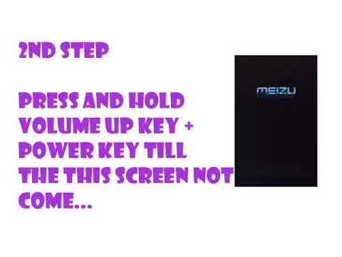 Download Hard Reset And Reset Frp Meizu M5 Video 3GP Mp4 FLV