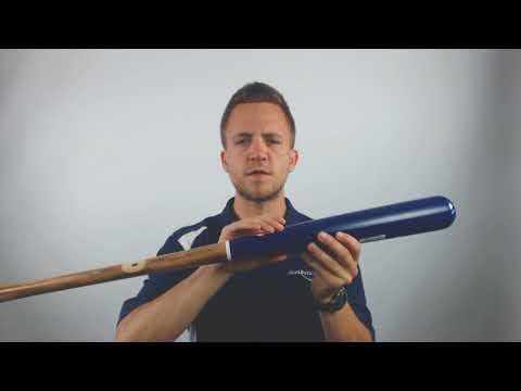 Review: 2019 Louisville Slugger Prime Patriot C271 Maple Wood Baseball Bat (WTLWPM271D18)