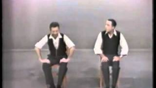 Gene Kelly & Donald OConnor Dance Medley 1959