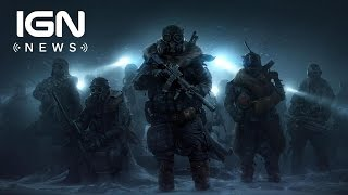 Wasteland 3 Announced, Will Include Co-Op - IGN News