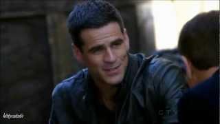 "Сериал ""CSI: Место преступления"", Don Flack - I'm Only Human..."