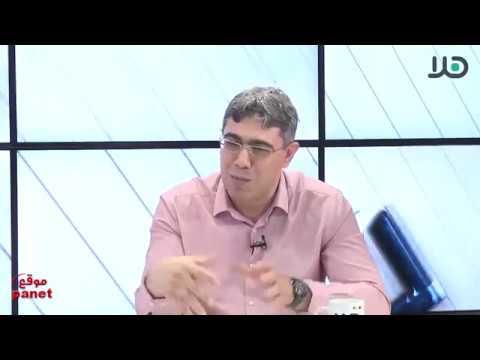 """السيّد محمد كتاني، نائب رئيس أكاديمية القاسمي للشؤون الإداريّة في برنامج""""بسام جابر يحاور"""""""
