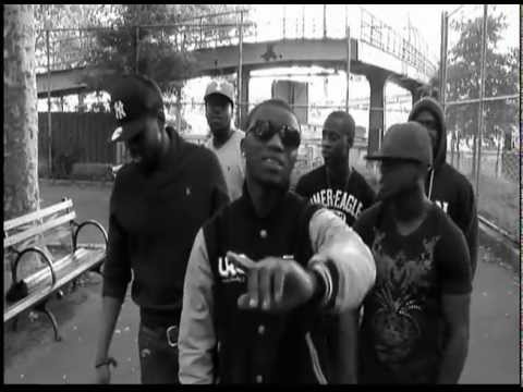MPaye- Africans Don't Play (A.D.P GANG )