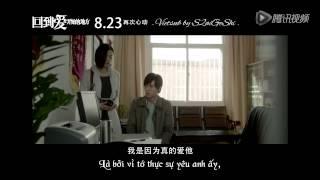 [Vietsub] Tình Yêu Đáng Tiếc ( A Moment of Love OST) - Trường Nãi Văn