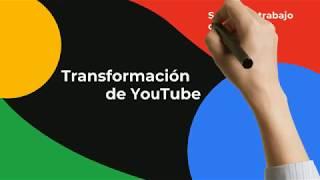 IMTLazarus - Centros Digitales: Transformación de YouTube - sesión de trabajo.