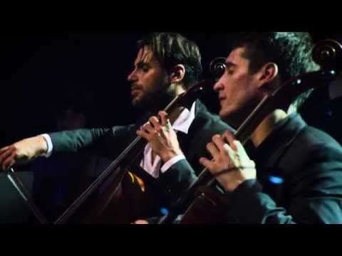 Watch These 2 Cellists Performing With All Their Passion
