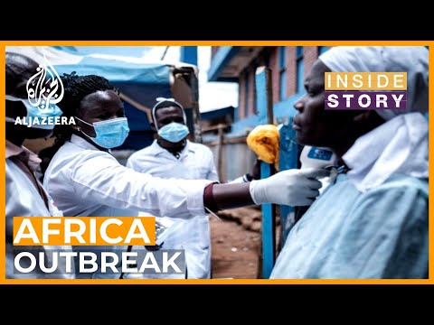 How will Africa deal with coronavirus?   Inside Story