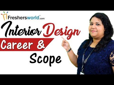 Interior Designing - Careers and Opportunities, Top Interior ...