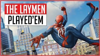 We Thought We Knew EVERYTHING About Spiderman- We Were Wrong (Hands On Impressions)