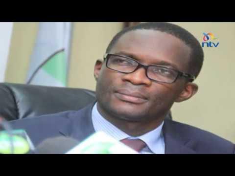 Chiloba files contempt of court case against Chebukati
