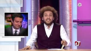 جو شو - الحلقة 17 السابعة عشر - أم الحقوق والحريات في مصر
