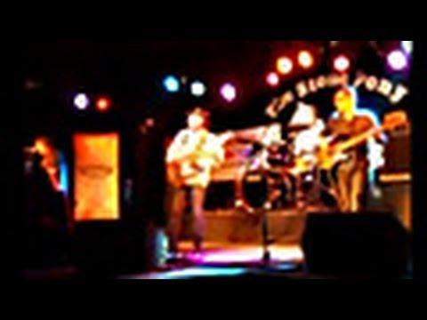 Real Rock Drive - Cripple Creek - Stone Pony