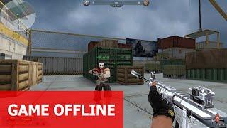 Link download game đột kích offline 5.0 (Cf offline 5.0)