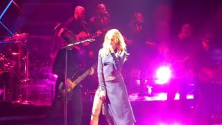 Free - Faith Hill - Soul2Soul Sunrise Florida - 10-19-2017