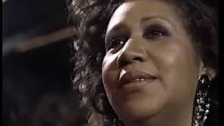 Patti LaBelle - Ain't No Way  - 1993 Essence Awards Aretha Franklin Tribute