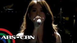 'Voice' judges Sarah, Bamboo sing duet