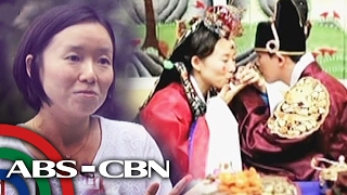 Tapatan Ni Tunying: Korean teacher marries Filipino husband twice