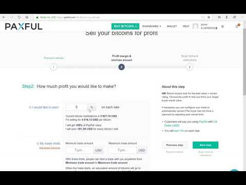 Informacija apie bitcoin