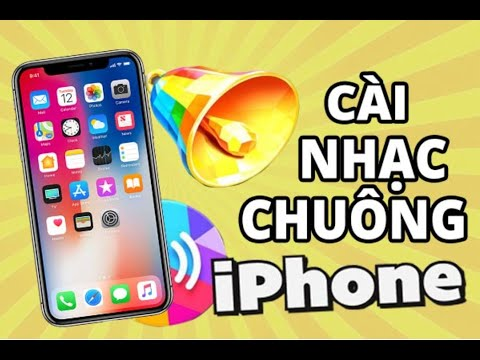 Cách tạo nhạc chuông cho iphone 2019 bằng ITunes  Make ringtones for iphone with ITunes