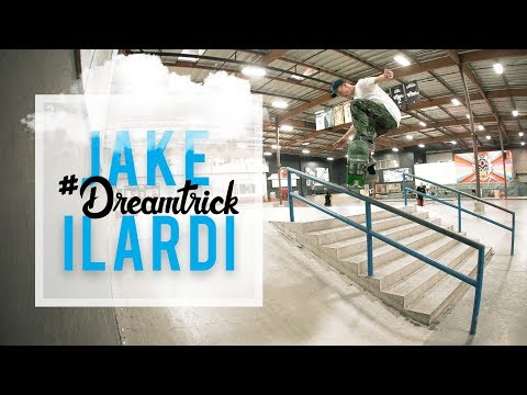 Jake Ilardi's #DreamTrick