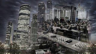 Novotel «Moscow City Open»